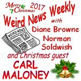 Weird News Weekly December 21 2017