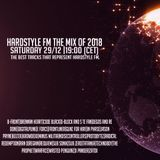 The best tracks that represent Hardstyle FM