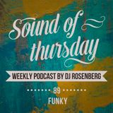 SOT #89 (Funky)