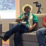 Norberto Morales de la Comunidad de Boquerón, oriente antioqueño. Foro ¿Y EL RETORNO?