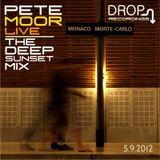 Pete Moor Live: The Deep Sunset Mix