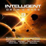 Intelligent 90's Drum & Bass Vol. 9: Atmospheric III