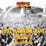 1992 Hardcore Rave (Volume 3)