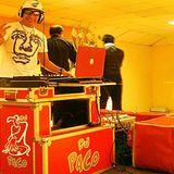 MIX DJ PACO REGAETON OCTUBRE