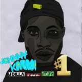 Johnny Karma presents: J DILLA - The Samples No. 1
