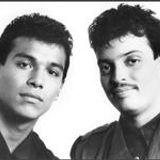 The Latin Rascals - NYC summer 1984 - WRKS FM 98.7 NY