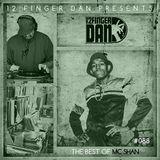 12 FINGER DAN Best of Series Vol. 88 (MC SHAN)