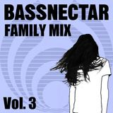 Beats Booth - Bassnectar Family Mix Vol. 3