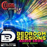 Bedroom Sessions Radio Show Episode 180
