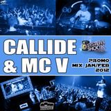 Callide & Mc V Studio Mix / December 2012