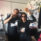 Love Injection with Barbie & Paul @ The Lot Radio 10:20:2018