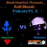 Superman vs Hichemist (Blends)