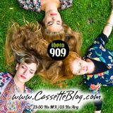Cassette blog en Ibero 90.9 programa 87