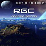 party of the universe (demo dj set part 2)
