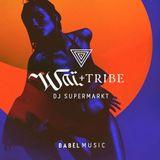 WAÏ + Tribe; DJ Supermarkt – Summertime