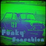 Funky Sensation Part 1 & 2