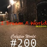 I Dream A World Session