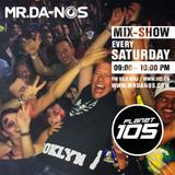 Mr.Da-Nos Radio Mix Show #48
