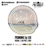 Caribbean Splash! Berlin 2015 Promo Mix by LEO