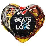 Beats for Love Pepino 2016 - Techno stage - Cristian Varela