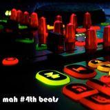 Mah 4th Beats - Extended Mix Nov/2013