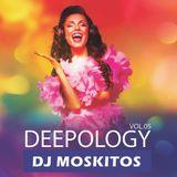 DJ-MOSKITOS - DEEPOLOGY 2015 [VOL.5]