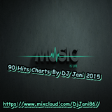 80s & 90s Mega Hits Charts by DJ Jani 2015