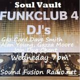Soul Vault 28/9/16 broadcast Wednesday 7pm on Sound Fusion Radio.net with Dug Chant & the #funkclub4