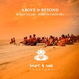 Above & Beyond - Robot Heart Yoga - Burning Man 2014