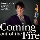 Lauren Herrera Interviews Host Faydra Koenig About Her Role As America's Crisis Coach