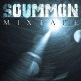 SOUMMON_Mixtapes_Serie_#1