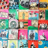 TIZITA RADIO: 45's from Morocco