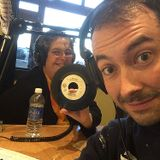Theronious Chunk and Mom on KUHSRADIO.ORG Wed., Jan. 13th,2015