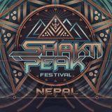 Shakti Peak 2018 Nepal mix set by Psy ninja