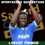 Sportszone Superstars: Linvoy Primus