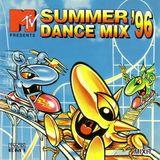 MTV Summer Dance Mix 1996