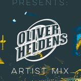 Will Walker's Oliver Heldens Artist Mix (Christmas Special)