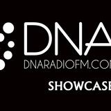 Christian Monique - DNA Radio Showcase 005 on TM Radio - 30-Dec-2016