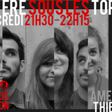 Ton ère sous les topics - Radio Campus Avignon - 20/02/2013