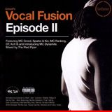 Creed's Vocal Fusion - Episode II [Pied Piper] - CD 1