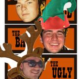 The Good, the Bad and the Ugly Christmas Special - ULIP Radio Podcast #3