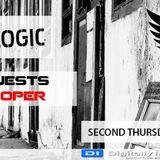 Abandon Logic 010 w/ Guests EDU & Toper
