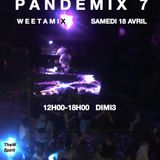 5h40 of music 18-04-2020 Live streaming