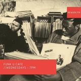 Funk U Cafe 12