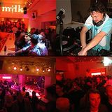 Milk presents Denis'Urban Grooves     BACK @ MILK Tribute mixx