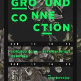 ALIBIUSS @ Ground Connection (Oct 2013)