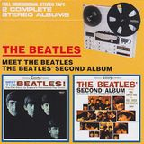 Magical Mystery Tour - The Beatle Years and Beyond - Meet the Beatles / Second Album MMT160126