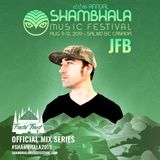 Shambhala 2019 Mix Series JFB