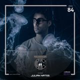 Techno Connection People | EP 84| Guest Mix By Julian Nates