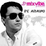 DE ARAUJO - MIXVIBE 0002